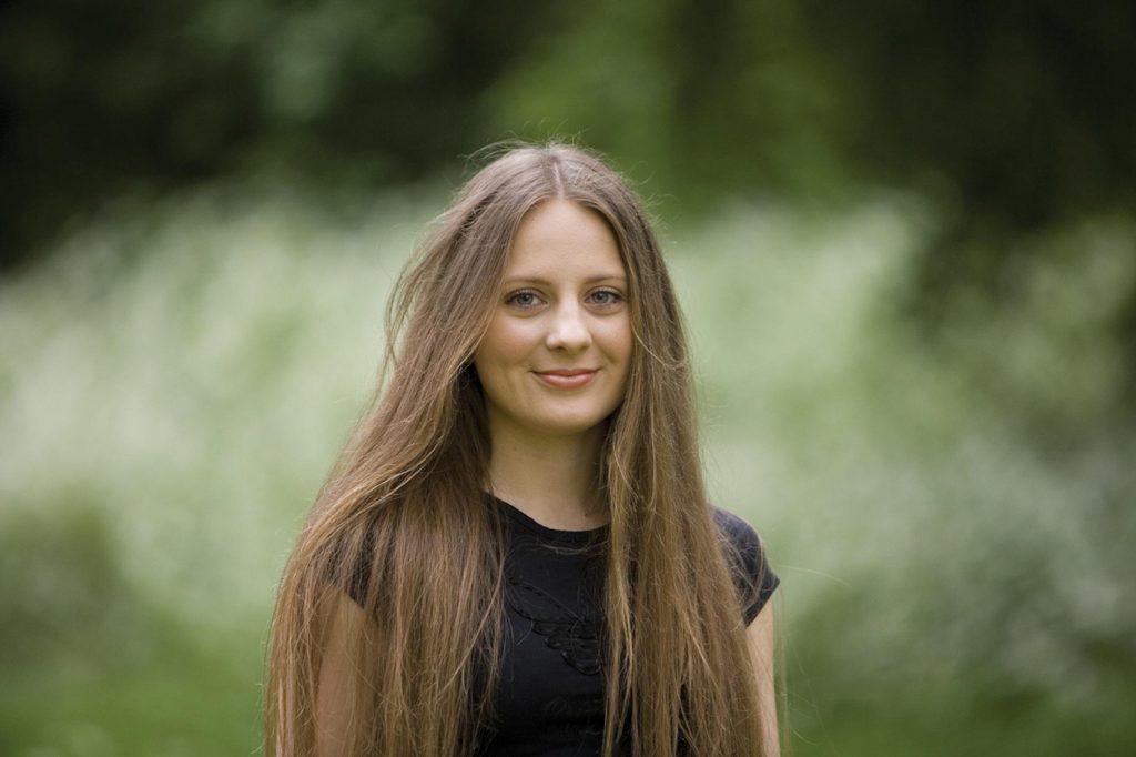 russian girl