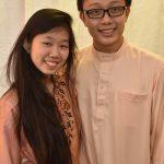 student-couple