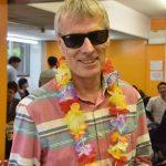 Principal Chris Drew